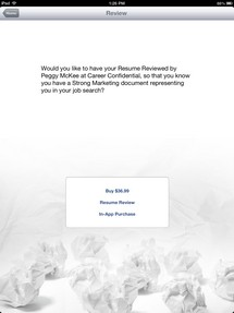Best buy resume application review